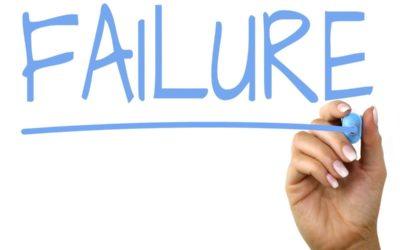 L'échec du développement produit
