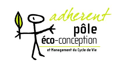 Logo Pole Eco-conception
